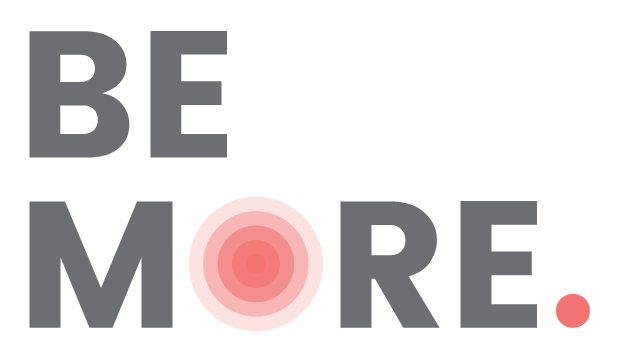 Be More Logo