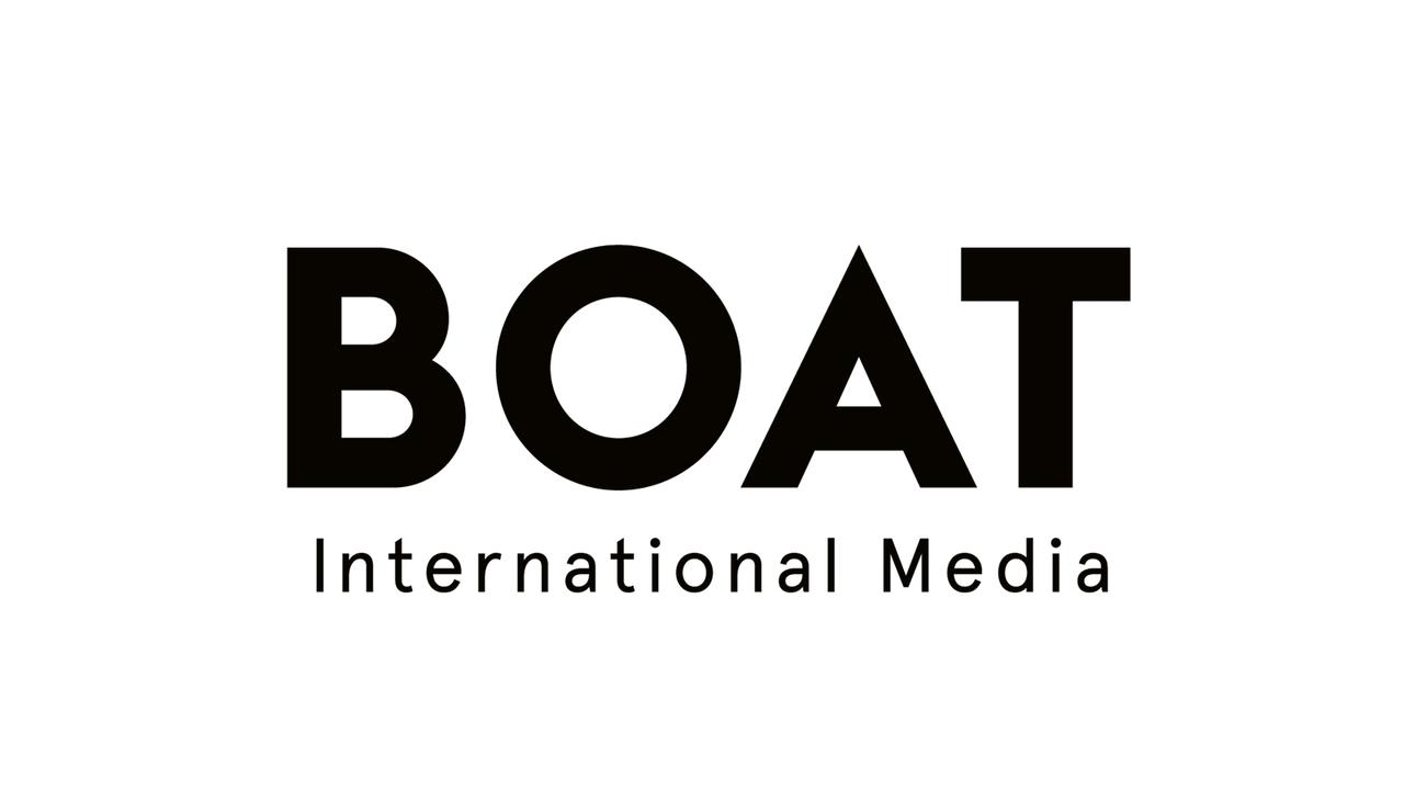 Boating industry magazine logo